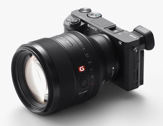 Sony's new A6300 mirrorless camera and new flagship series of G Master lenses are making it harder to justify carrying around a big DSLR. Here's why.