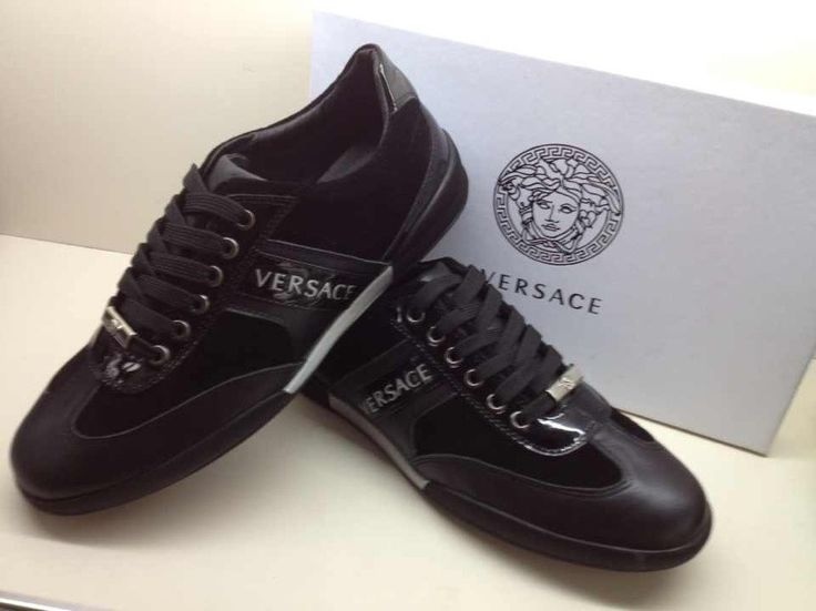 1000 images about versace shoes on pinterest. Black Bedroom Furniture Sets. Home Design Ideas