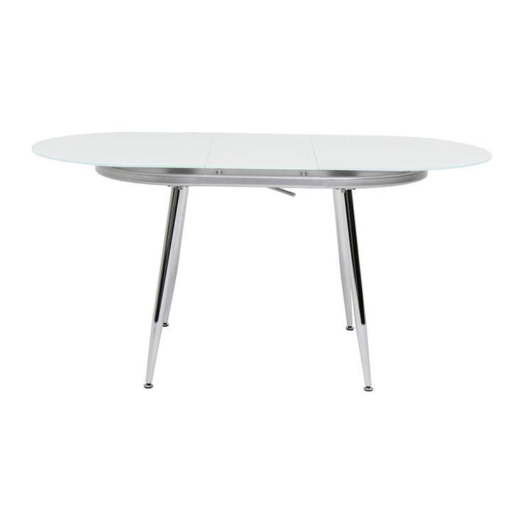 El Dorado Furniture   Clotus Extendable Dining Table