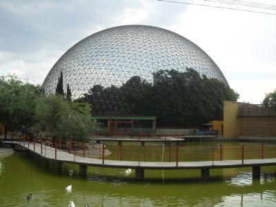 Parque Ecológico Puebla, Mx. my country.