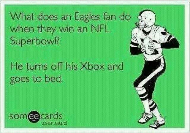 philadelphia eagles win super bowl joke | Philadelphia Eagles Jokes