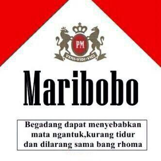 #Maribobo