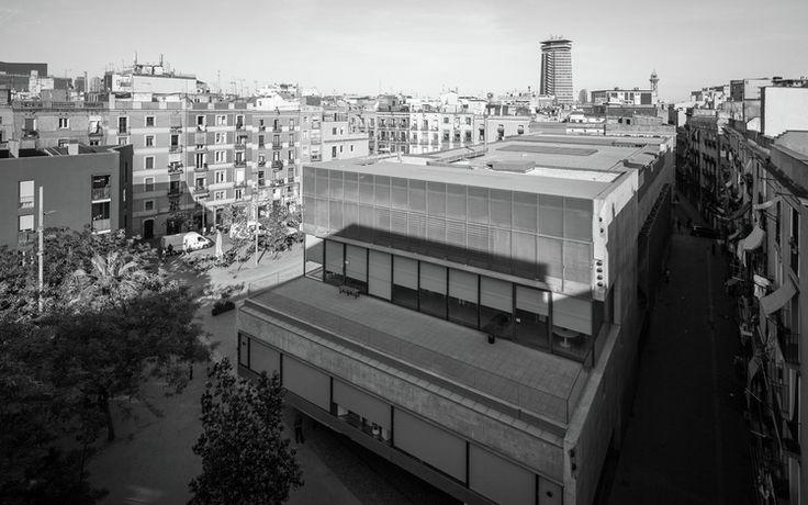Video: Filmoteca de Catalunya, bajo el lente de Jesús Arenas