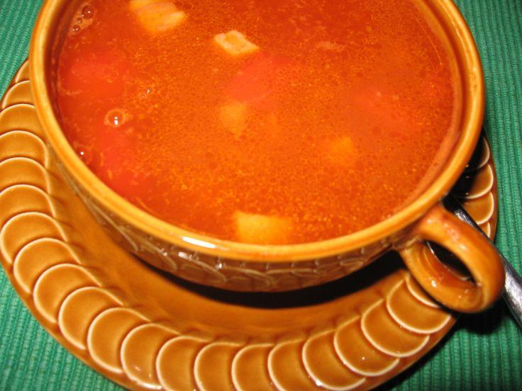 Serbische Bohnensuppe Rezept - ESSEN & TRINKEN
