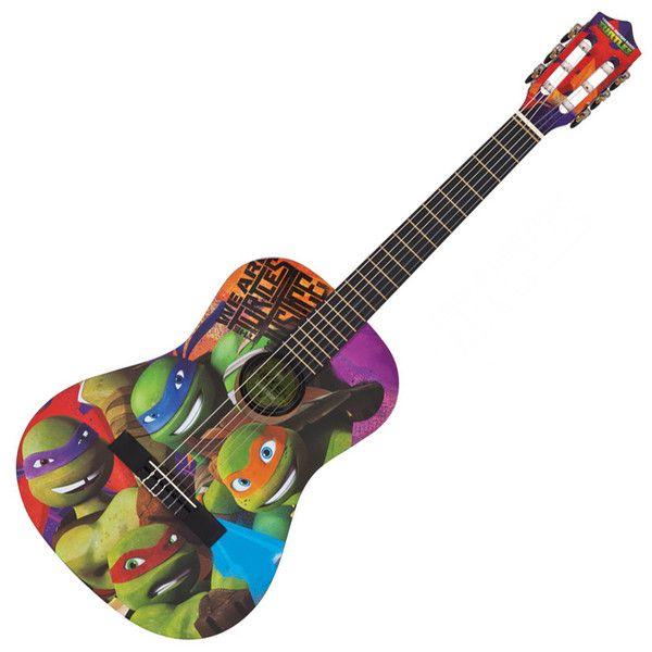 elektrické detské gitary | Nickelodeon deti akustické gitary | Gear4music