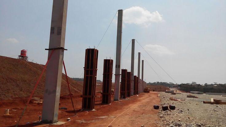Comarindo - Column Precast - Jakarta