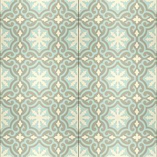 portugese-tegels -> VN Gris 06 - Designtegels