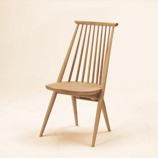 Inspiration Image Furniture Linear And Sleek Light Wood Chair With Modern Legs Scandinavian M Wood Chair Light Wood Chairs Midcentury Modern Dining Chairs