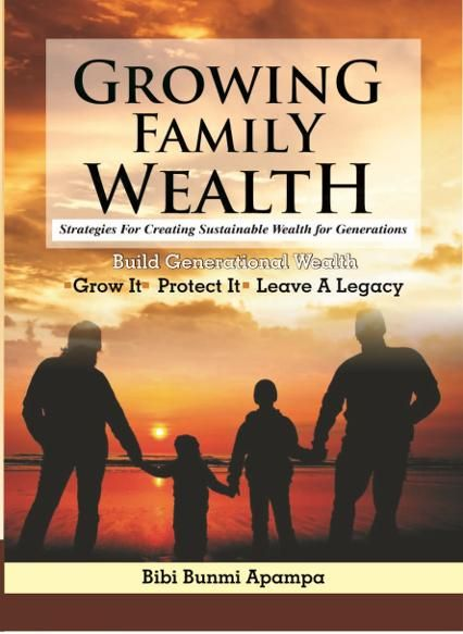 Growing Family Wealth
