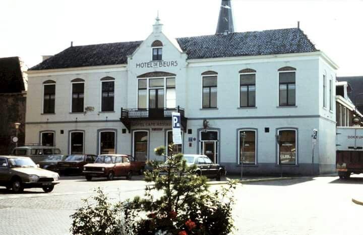 Grote Markt ~ Dokkum Friesland ~ the Netherlands