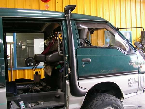 New. Sold out ( next batch in April/2017 ). Accepting pre sale deposit now. Rising Sun Auto Import Inc. ( Ultimate Delica Shop ) 9-816 Boyd St. New Westminster, BC, V3M 6N1 http://rs-import.ca...