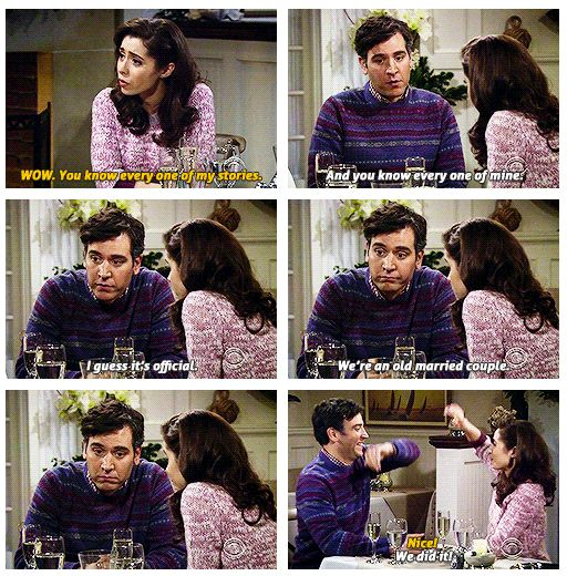 That moment when you realise they knew she was sick, cried my eyes out! #relationshipgoals