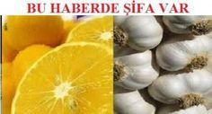 Limon Suyu ve Sarımsak İle Bağırsaklarınızı Temizleyin! |  görsel 1