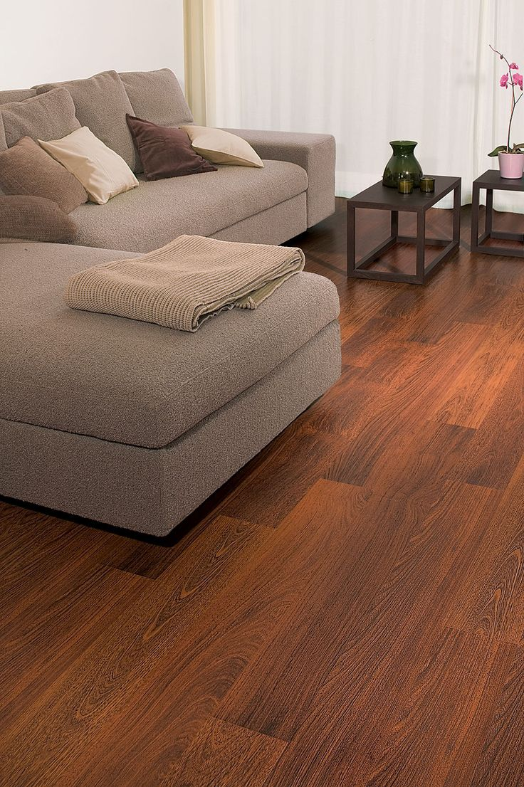Quick step eligna 'merbau' (u996) laminate flooring   www.quick ...