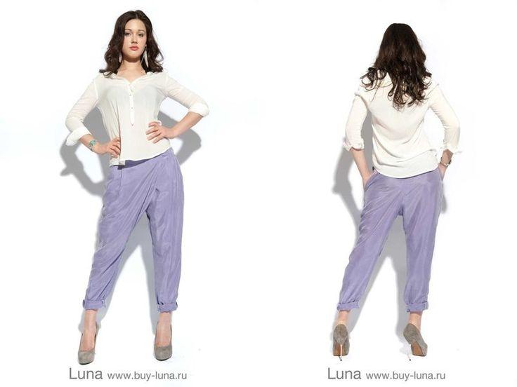 Стильная одежда Luna   ВКонтакте