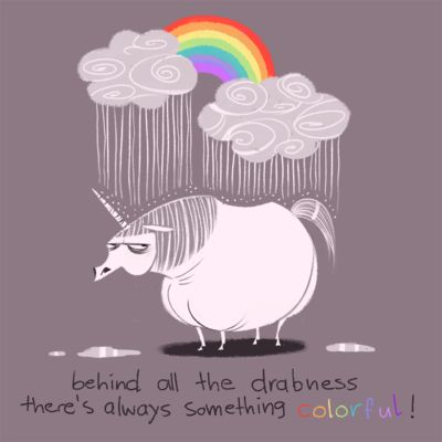 Rainbow Theory by ~Canvascope on deviantART