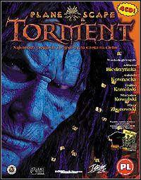 """Planescape Torment (PC) Klasyczna gra RPG opracowana przez zespół Black Isle Studios w oparciu o drugą edycję systemu Advanced Dungeons & Dragons. Główny bohater – Bezimienny – stara się nie tylko poznać prawdę na temat swojej tożsamości, lecz także uzyskać odpowiedź na wielokrotnie przewijające się w toku przygody pytanie """"Co może zmienić naturę człowieka?"""". Choć starcia z przeciwnikami, toczone w czasie rzeczywistym z opcją aktywnej pauzy, są tutaj obecne, filar rozgrywki stanowią dial..."""