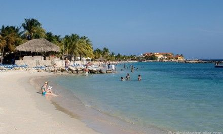 Places to eat in Caye Caulker