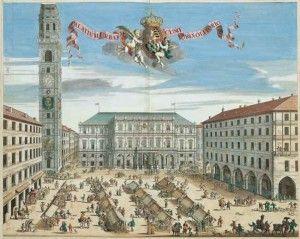 Dove adesso c'è la Mole Antonelliana, un tempo c'era la Torre Civica. #Torino http://www.mole24.it/2014/03/05/la-dove-ce-la-mole-un-tempo-cera-la-torre-civica/