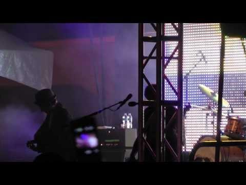 "Our Lady Peace ""Supermans Dead"" live at Tecumseh Corn Fest August 27th, 2011"