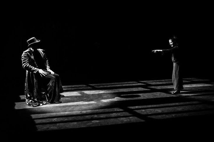 Le Comte de Monte-Cristo : une adaptation théâtrale de haute volée !
