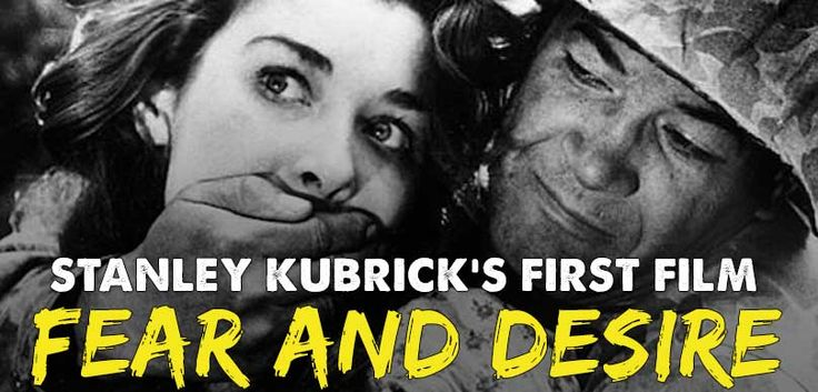 We all start somewhere and the 1953 feature film Fear and Desire is where the legendary Stanley Kubrick go his. Fear and Desire is a 60 min indie film...