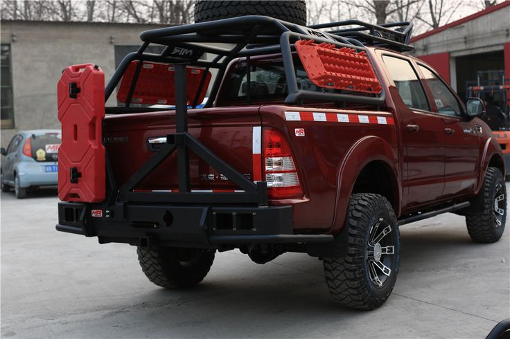 Be Equipped Almost Everywhere Offroad Vehicles Offroad