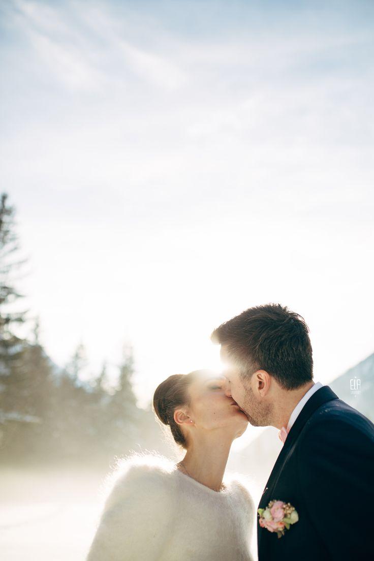 1000 ideas about mariage en hiver on pinterest mariage mariage hivernal and la mariee - Photographe Mariage Chamonix