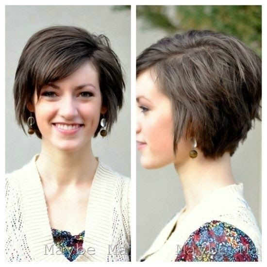 Hairstyles for Winter: Most Flattering Haircuts