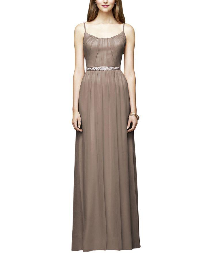 34 Best Pale Peach Bridesmaid Dresses Images On Pinterest