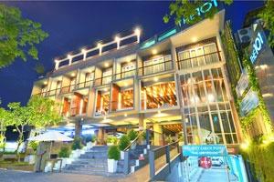 The 101 Hotel Legian Bali