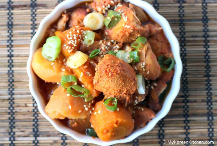Slow Cooker Soy-Braised Chicken Recipes — Dishmaps