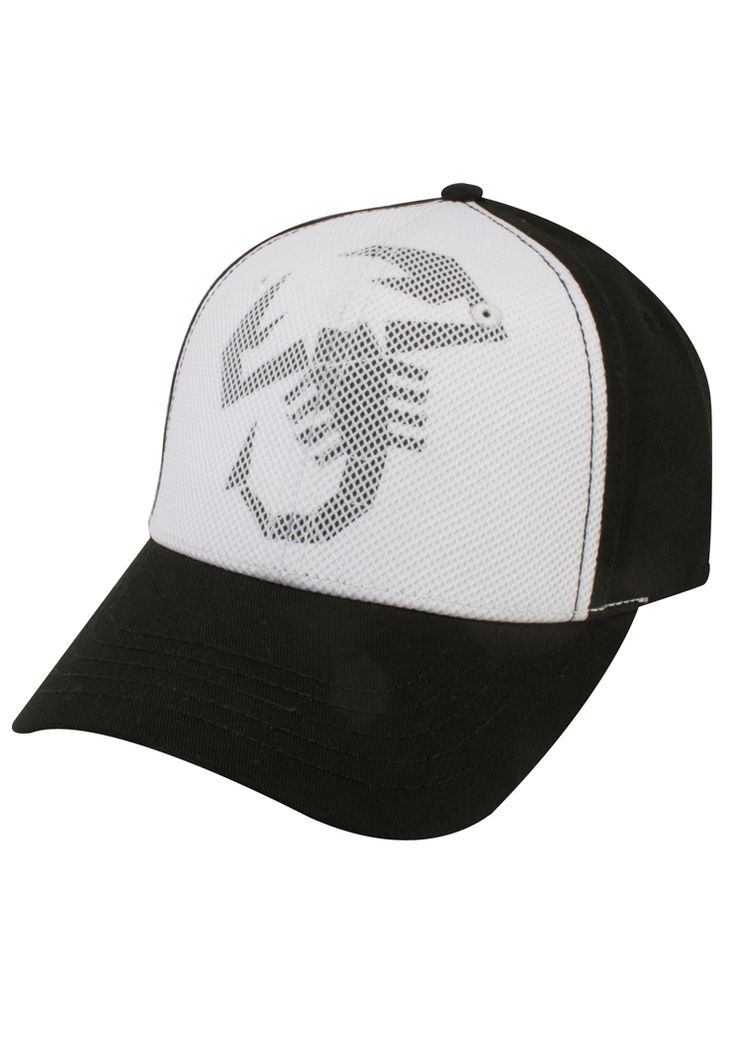 FIAT Merchandise: Product 'ABARTH Cap'