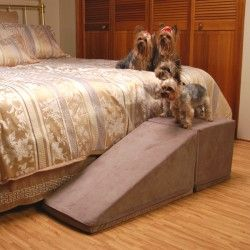 1-Piece Ramp with Cube - Pet Foam Ramp - Ready to Use - . $159.00