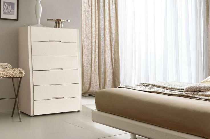 Camera da letto di design in vero legno 83 - settimanale Musa   Napol.it