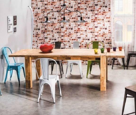 Ha összegyűlik a család: Bjorn Asztal! :D 🍹 A Bjorn asztal az étkezők és nappalik praktikus bútordarabja. Szívből ajánljuk a természetesség híveinek. Anyaga: olajozott tölgy. - Magasság: 76 cm - Szélesség: 180/260 cm - Mélység: 90 cm