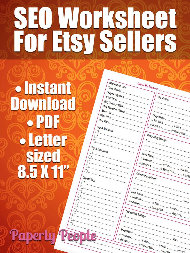 how to sell on etsy book