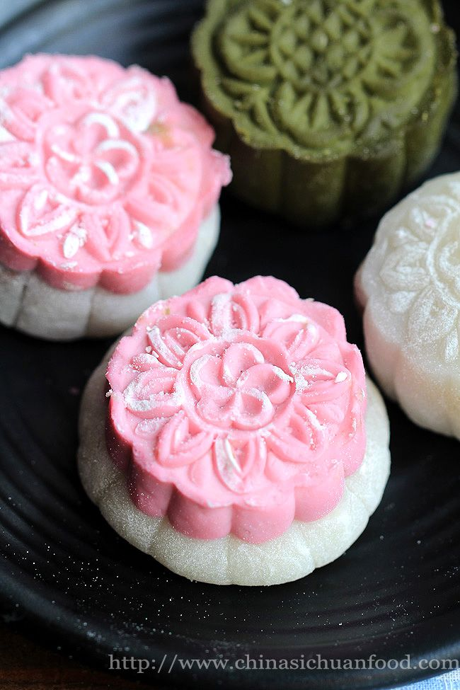 ... Mooncakes on Pinterest | Mooncake, Quick and easy recipes and Mooncake