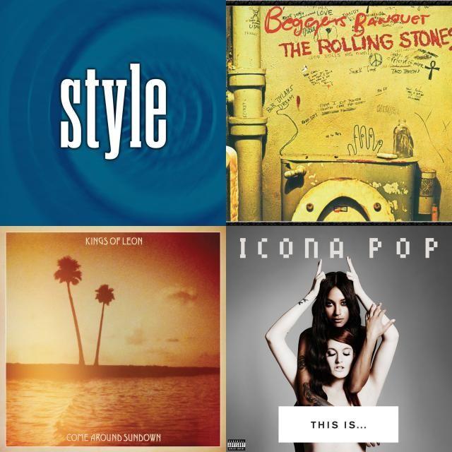 """Manhattan """"Crazy Love"""" por Cristina Prada on Spotify"""
