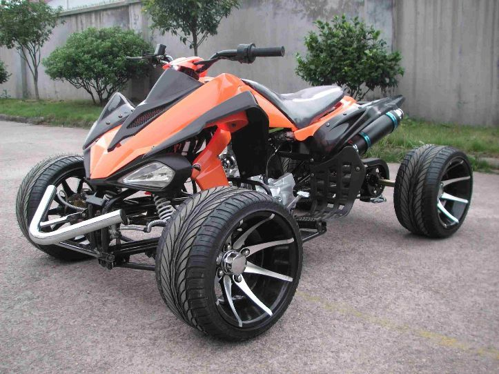 11 Best Images About Atv On Pinterest Vinyls Miami And Quad