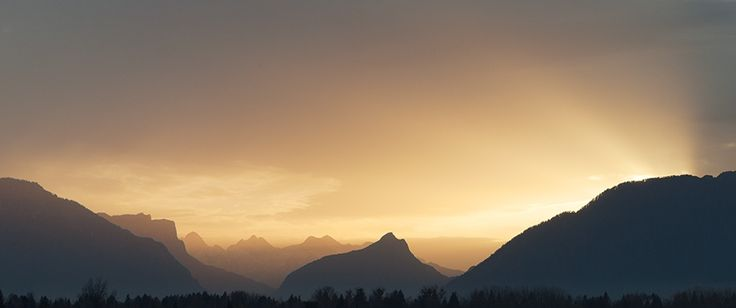 mountains by David Lahnsteiner on 500px