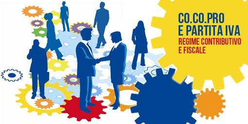 Collaboratori senza partita IVA: pagateli così. Il regime contributivo e fiscale dei Co.co.pro.