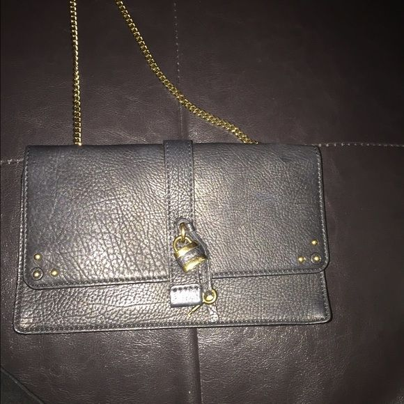 Like new Chloe wallet on chain only used 5 times Chloe wallet on chain gorgeous!! Sorry I'll take better photos and upload. MSRP 894. I personally purchased from bergdorfgoodman so please don't ask if it's authentic. I am a very honset person Chloe Bags Crossbody Bags