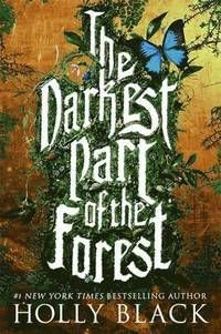 InfinitYA Books: The Darkest Part of the Forest by Holly Black: rev...