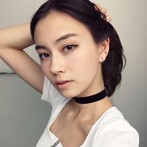 Lauren Tsai.ローレン・サイ。