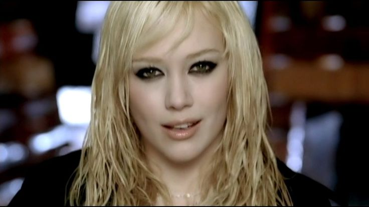 Hilary Duff - Come Clean (DVD quality)