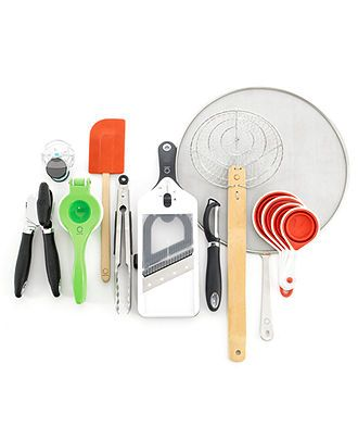 Martha Stewart Collection Kitchen Gadgets #home #cooking BUY NOW!