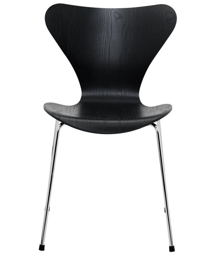 Series 7™ chair, coloured ash