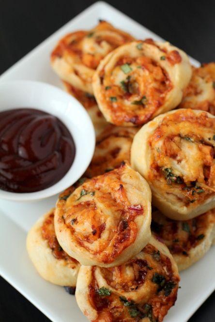 BBQ Chicken Pizza Pinwheels 04