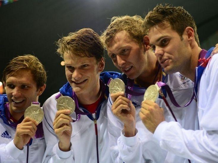 EN IMAGES. JO : les médailles françaises - Le Nouvel Observateur